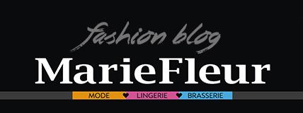 Fashion Blog Marie-Fleur